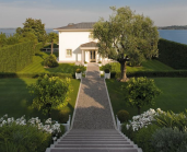 Exclusive Villa at Lake - Padenghe sul Garda