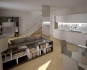 Nuova e prestigiosa Residenza in centro a Peschiera d/G